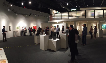 Gallery Behind the Scenes