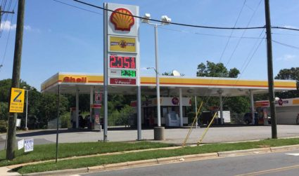 Midtown has Charlotte's most expensive gasoline. Want the cheapest? Find a...