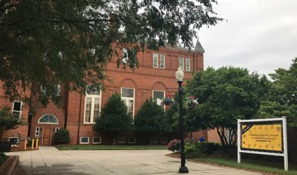 How Johnson C. Smith University plans to vault up the rankings