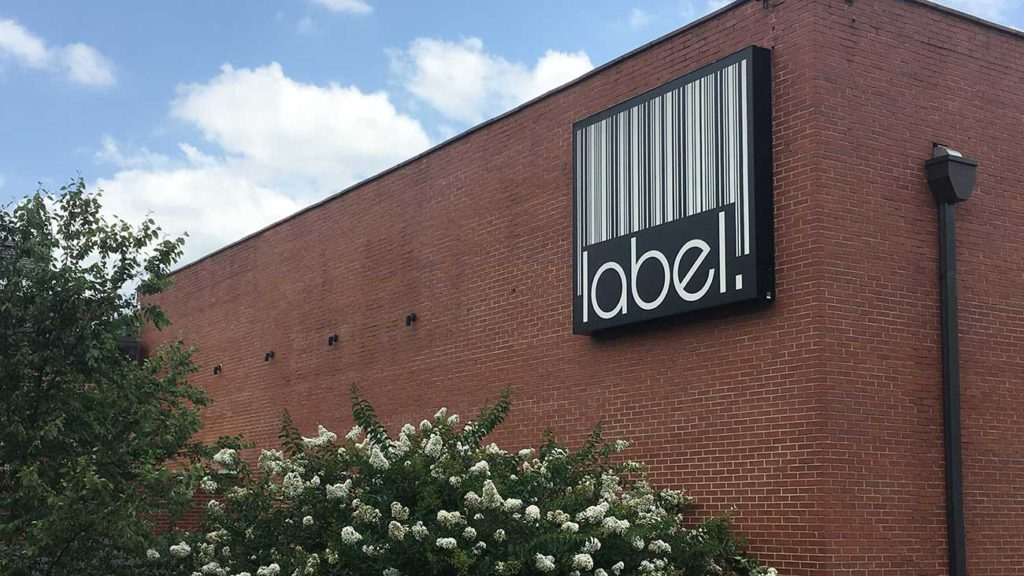 Label nightclub will close permanently at the end of June. A new club will take its place.