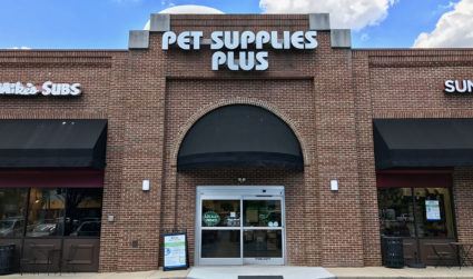 Why this 38-year-old Charlotte entrepreneur is betting on pet stores