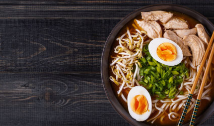 Owners of Fork! opening a chef-driven, dim-sum ramen spot tonight with...
