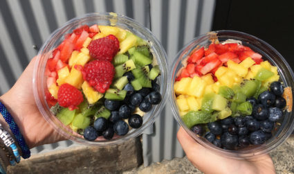 How to optimize your Rico's Acai Bowl