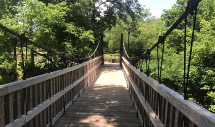 The complete guide to Charlotte's greenways