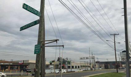 South End's troubled environmental past still haunts development