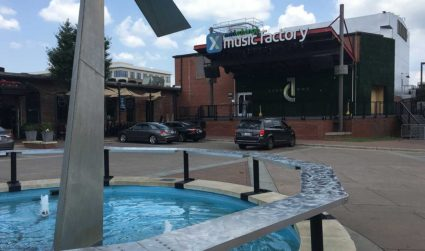 """New nightclub and event space """"World"""" will open at the Music Factory this fall"""