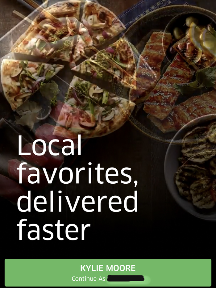 UberEATS has launched in Charlotte  Here's how it works (and