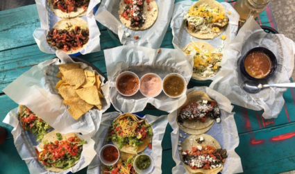 White Duck Taco Shop is looking to open a Charlotte location