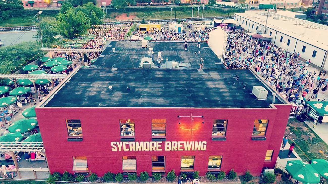 3,000+ people are interested in Sycamore's 3rd anniversary party, happening this Saturday. Here's what all the hype is about