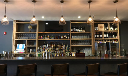 See inside Loft & Cellar, opening today in Uptown (menu +...