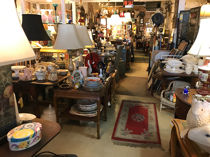 Your Guide To 7 Consignment Shops That Will Take The Financial And Ikea Related Stress Out Of Decorating Your House Charlotte Agenda