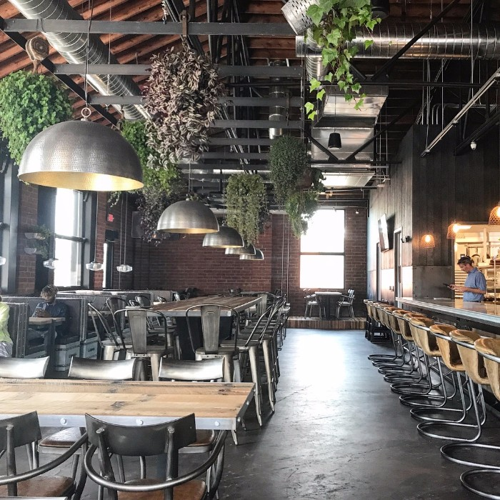 Charlottes 17 Best New Restaurants And Bars Of 2017 Charlotte Agenda