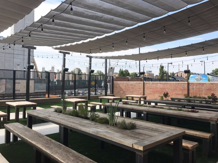 The Suffolk Punch Hyde Brewing Will Open Monday July 31