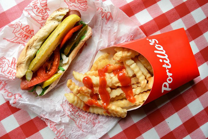 Portillo's-hot-dog-fries-charlotte-nc