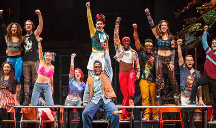 You already know all the songs… Broadway hit RENT is coming...