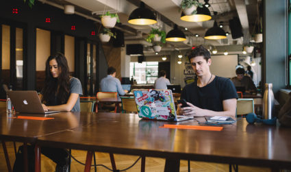 The countdown to WeWork is on — here's your chance to...