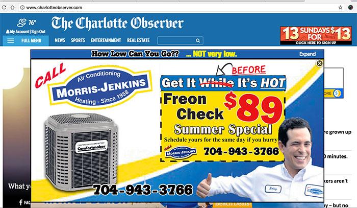 charlotte-observer-business-model