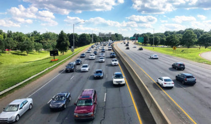 Toll lanes are coming to Charlotte commutes. Here's where all 5 toll projects currently stand