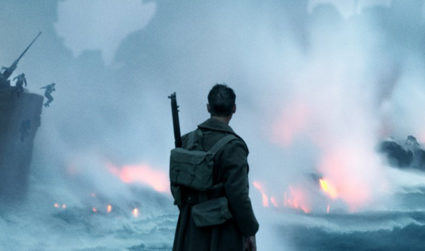See one of summers hottest films, Dunkirk, on the really big...