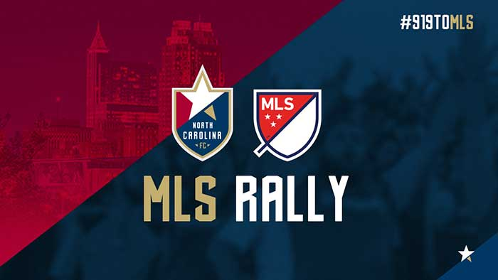 Lets Face It Raleigh Has The Better Major League Soccer Bid