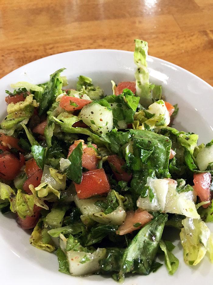 salad-at-jasmine-grill-charlotte-restaurant