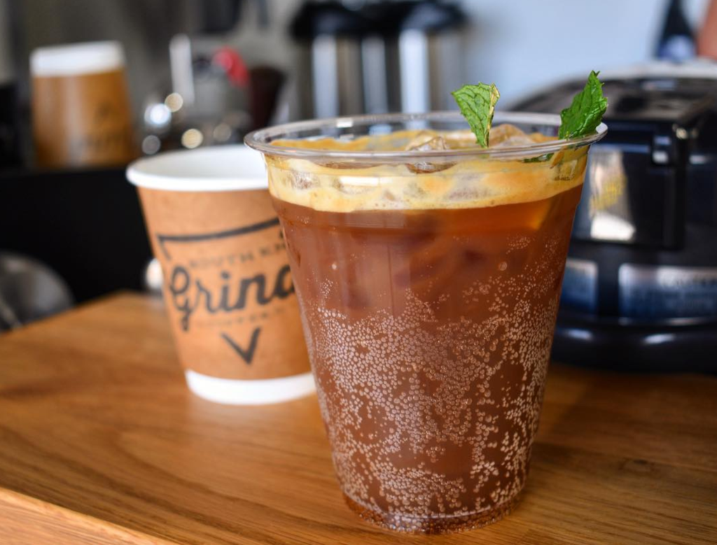 6 must-try iced coffee drinks in Charlotte