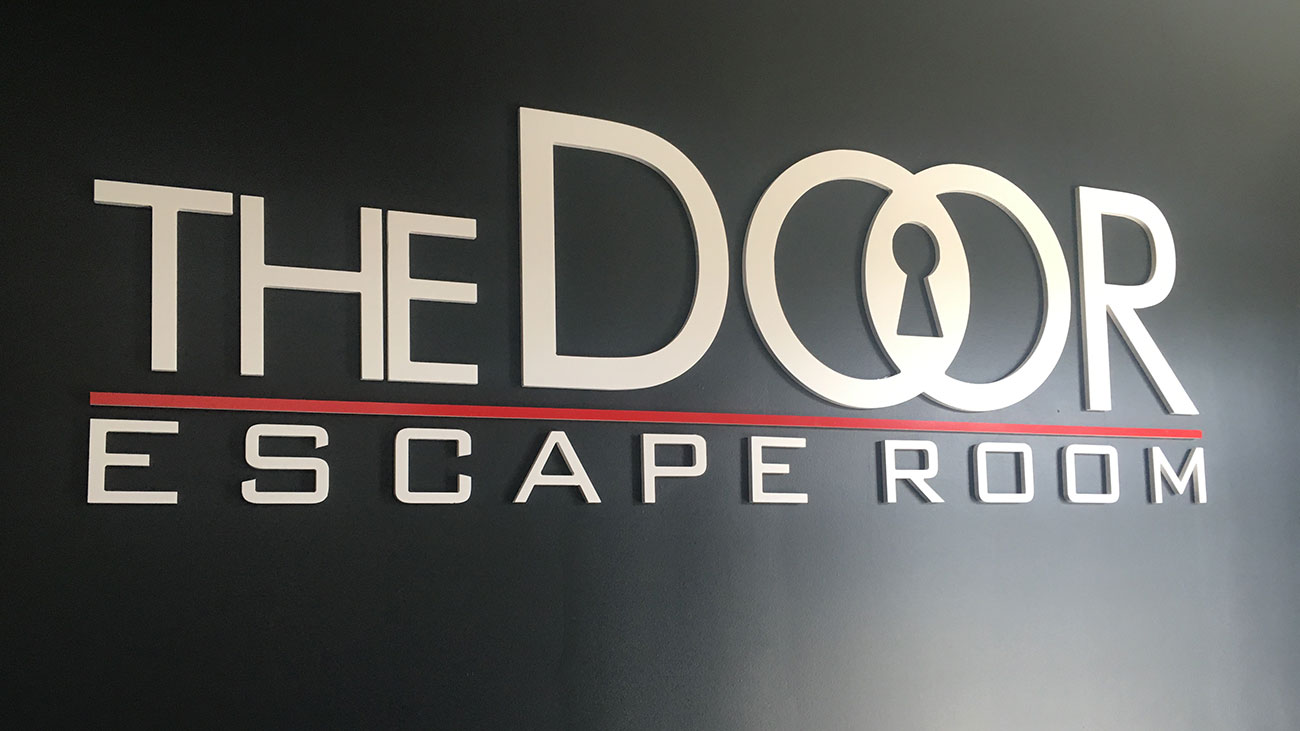 The Door Escape Room just opened. Get ahead of the game and peek inside (14 photos) & The Door Escape Room just opened. Get ahead of the game and peek ...