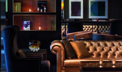 Charlotte's 5 best Uptown hotel bars