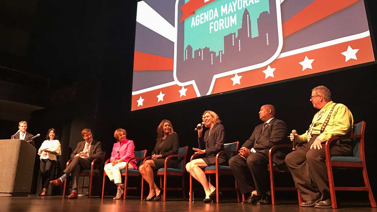The Agenda guide to every race in the September primary election