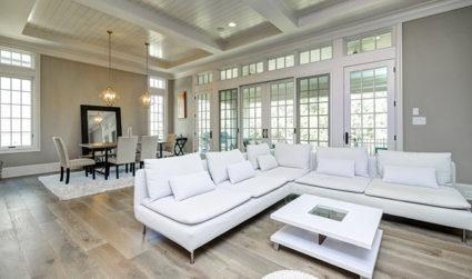 Incredibly high end, spacious home near Lake Wylie