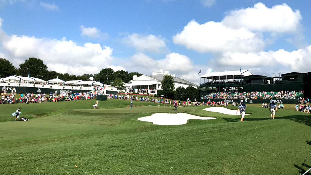 Agenda Weekender: 52 things to do including the PGA Championship, Love Desserts Festival and Mr. K's 50th