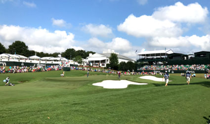 Agenda Weekender: 52 things to do including the PGA Championship, Love...