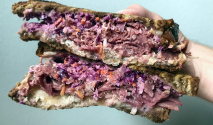 12 must-try, delicious sandwiches in Charlotte