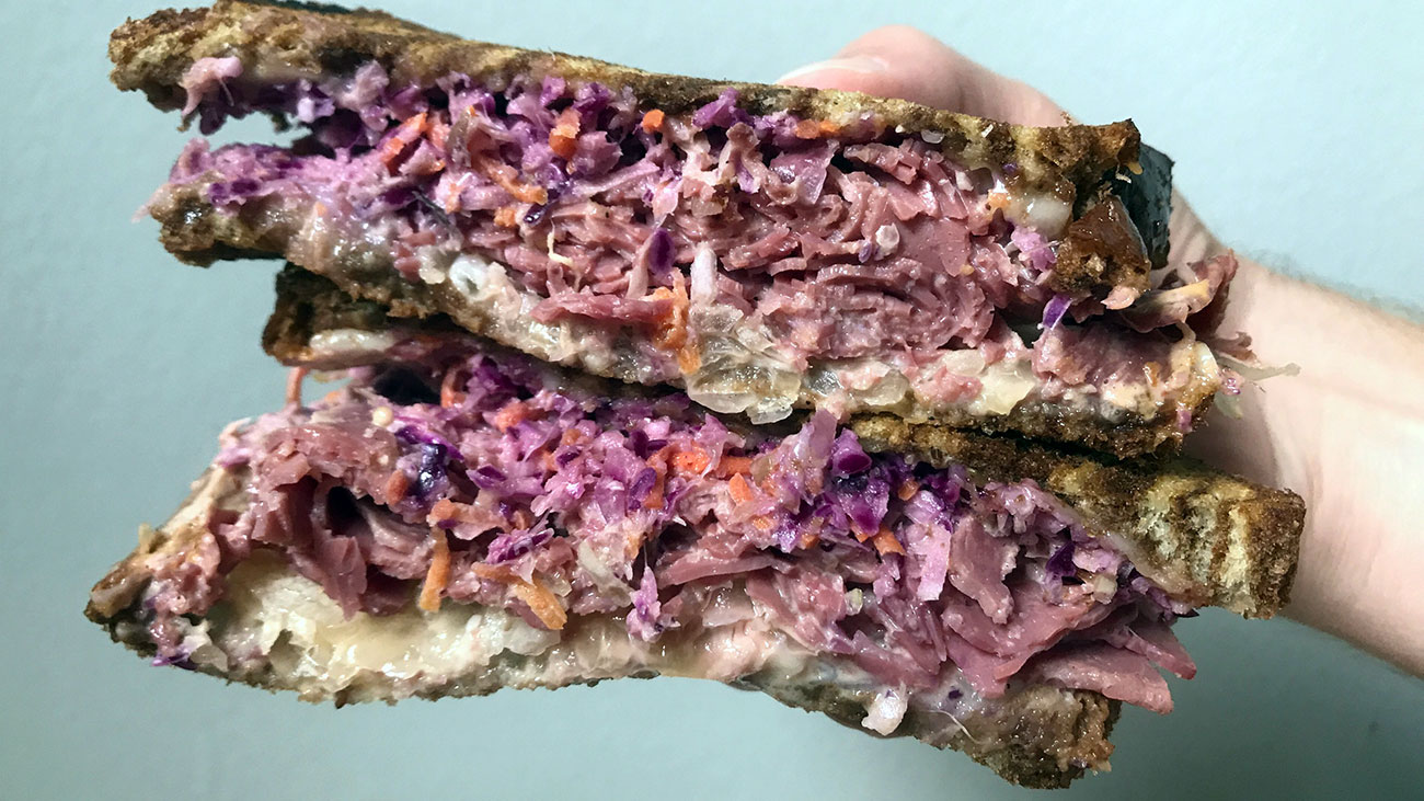 27 best sandwiches in Charlotte
