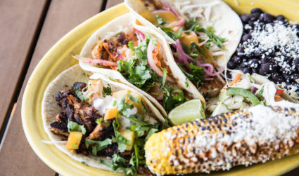 Cantina 1511 is opening an Uptown location in Hearst Tower