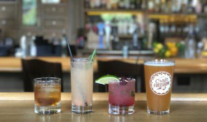 Complete list of 5 Charlotte distilleries