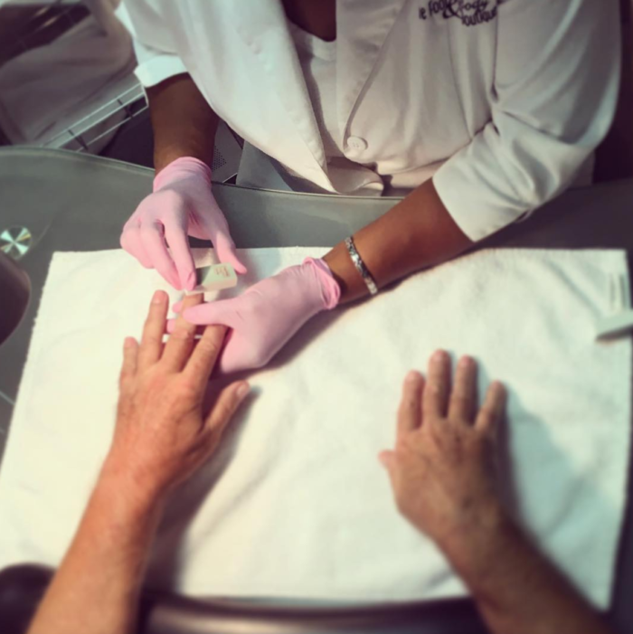 6 spots for a mani/pedi in Charlotte according to what you want ...
