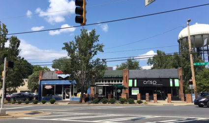 Heritage finalizing lease for former Crisp location in Elizabeth and The...
