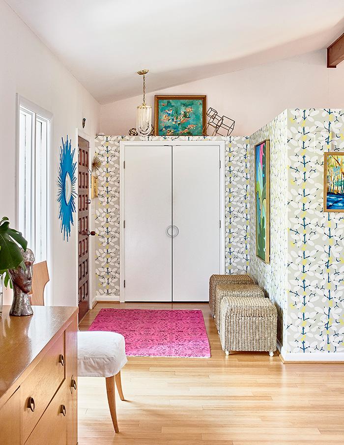 Interior Design Midcentury Modern Charlotte