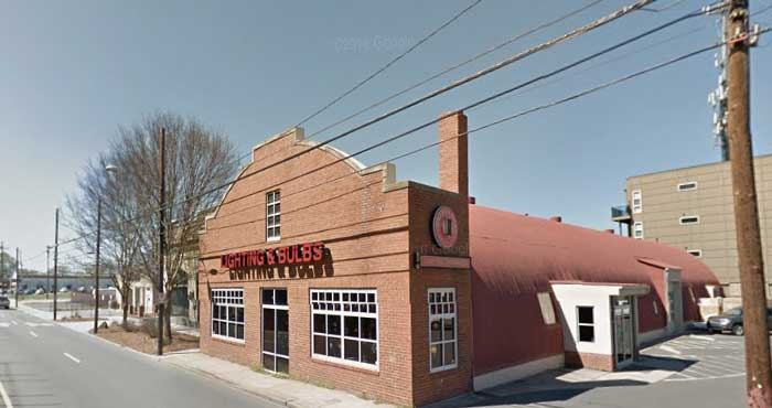 story views 8756 - Raleigh Beer Garden