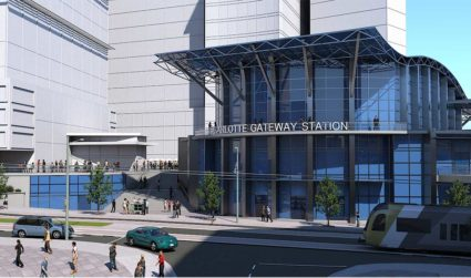 """Will Uptown one day have a booming """"Station District""""?"""
