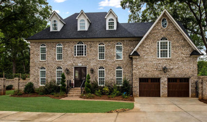 Home of the day: Your dream home in the heart of...