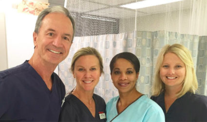 Stop by Charlotte Plastic Surgery for their Annual Open House on October 19 at 6 p.m. for food, drink, live demos and more