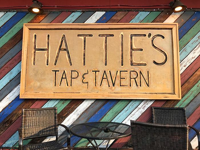 Hattie's
