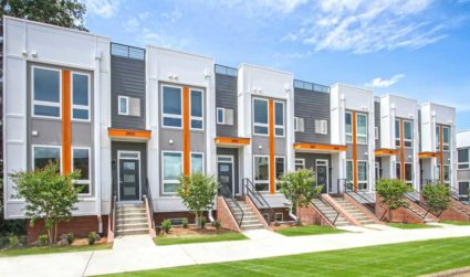 Developer building 33 new South End townhomes in the high-$300,000s after...