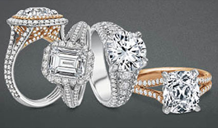 Get her something that dazzles at the Windsor Jewelers September Bridal...