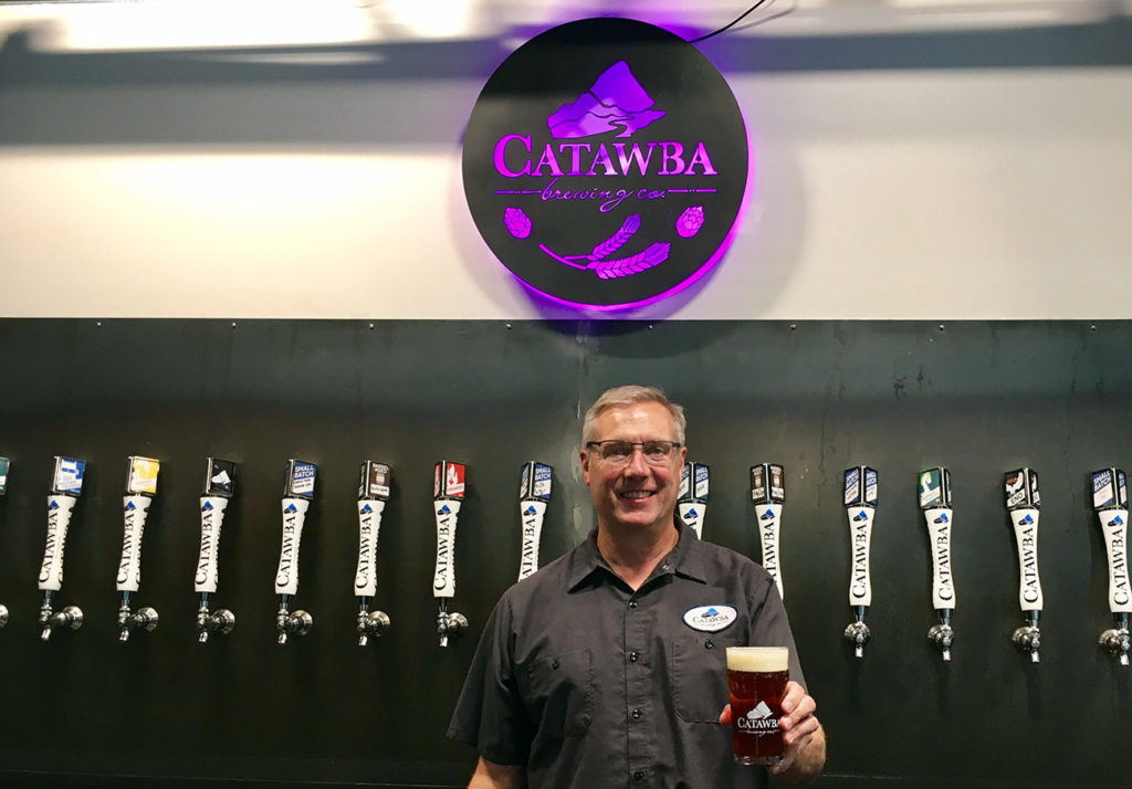 6 Catawba beers to drink this fall, ranging from an award-winning IPA to a Dunkin Donuts collaboration for charity
