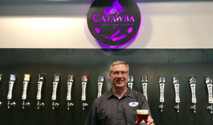 6 Catawba beers to drink this fall, ranging from an award-winning...