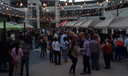 Charlotte Cider Festival