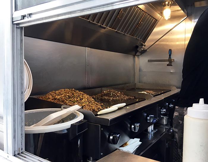 meat-inside-halal-food-truck-charlotte-uptown
